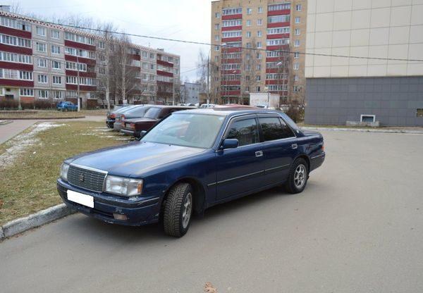 Тойота за 200 тысяч рублей