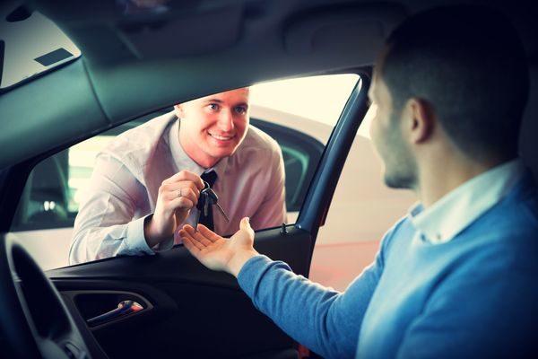 проверка авто на залог при продаже