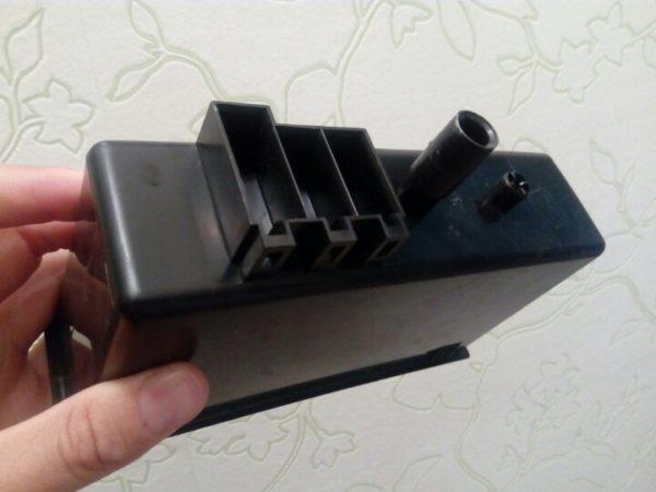 установка магнитолы лада гранта