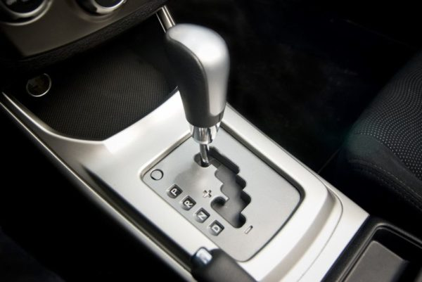 Виды двигателей и КПП автомобиля АКПП