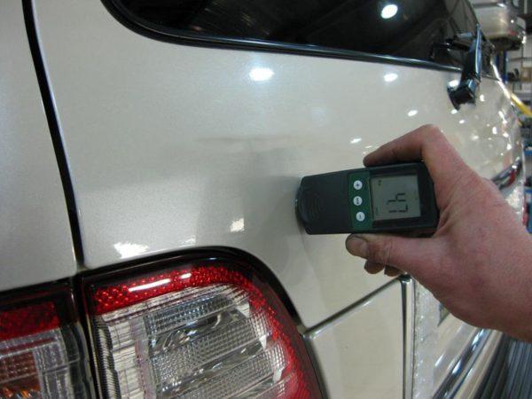 Как купить машину с рук оформление 2019 ЛКП Толщиномер